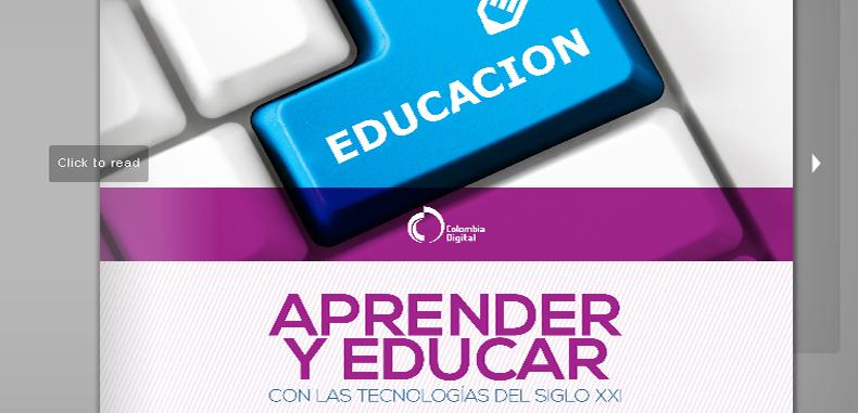 Aprender y educar con las tecnologías del siglo XXI (libro digital)