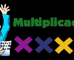 actividades para multiplicar