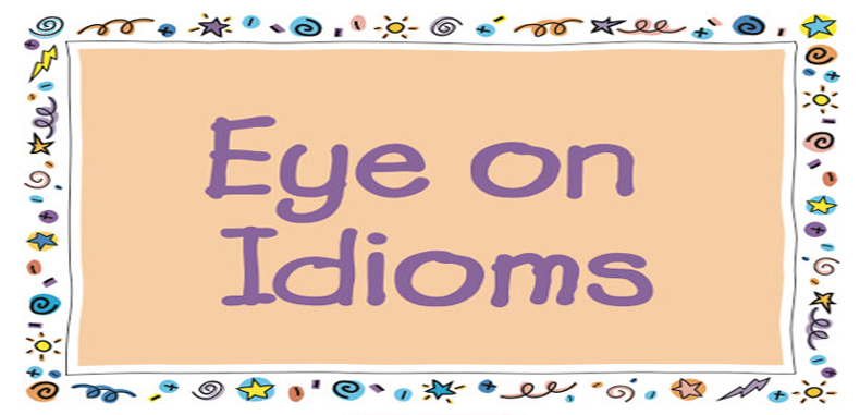 Working on the Road to Grammar and Eye on Idioms (English Teachers)