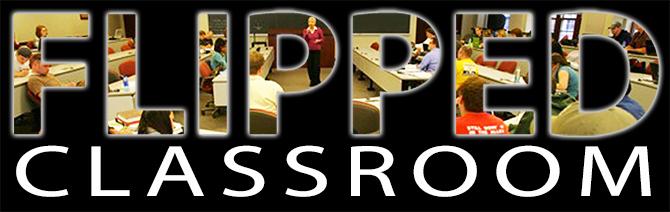 """¿Qué es la """"Clase Invertida"""" o """"Flipped Classroom""""?"""