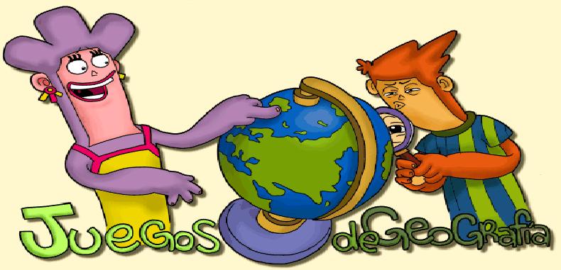 24 actividades de geografia para estudiantes (Actualizado 2015)