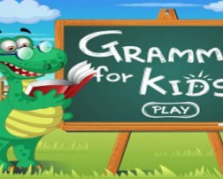 grammar for kids