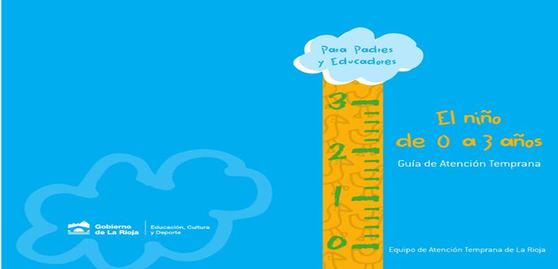 Guia de Atención Temprana para Padres y Educadores (Libro digital)