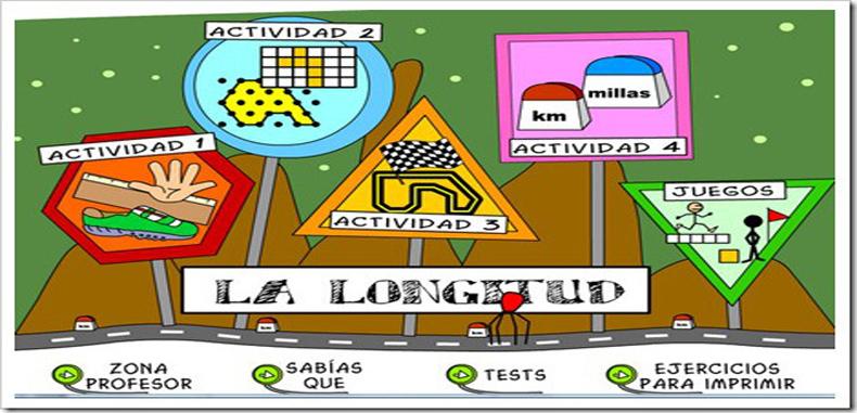 45 actividades de longitud, superficie y sistema metrico para estudiantes (Actualizado 2015)