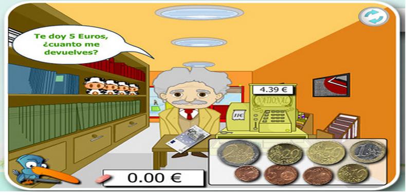 30 actividades acerca de las monedas para estudiantes (Actualizada 2015)