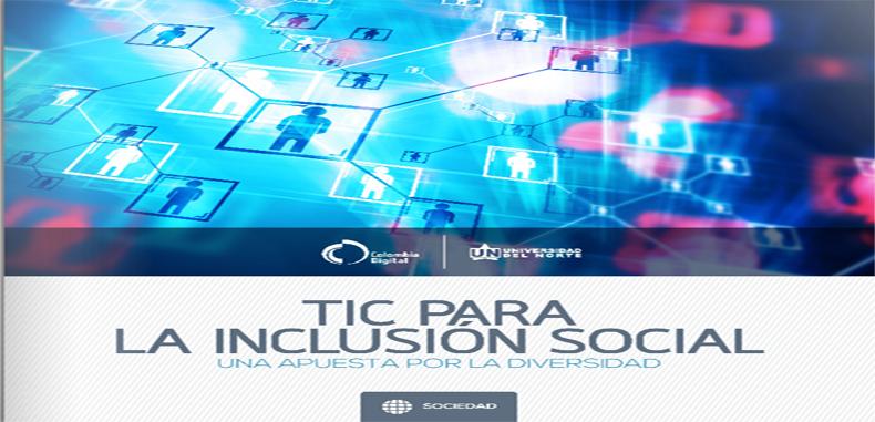 TIC para la inclusión social: una apuesta por la diversidad (Libro digital)