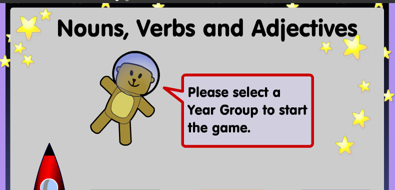 11 Verbs-Based Games and Activities for kids