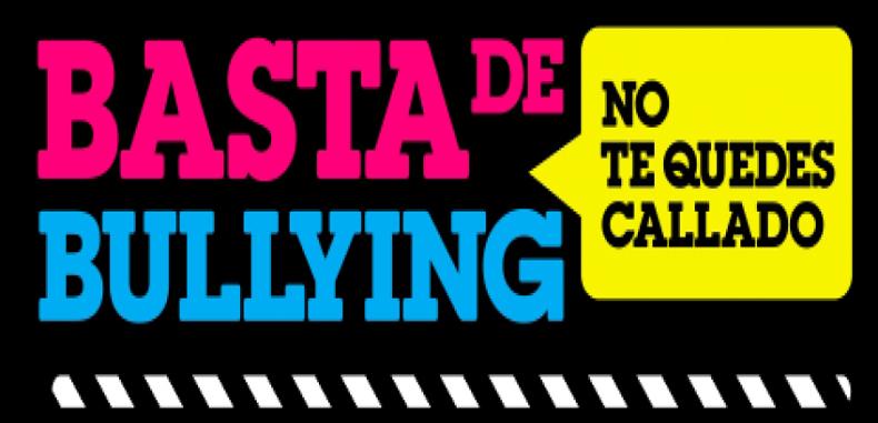 Basta de Bullying – actividades para primaria (Descarga Gratuita)