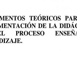 Didactica-Ensenanza_Aprendizaje
