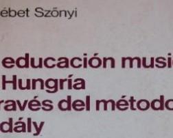 Entre los métodos pedagógicos de la Educación Musical, podemos afirmar que el método Kodály es uno de los más completos, ya que abarca la educación vocal e instrumental desde sus orígenes hasta sus niveles más altos en el campo profesional.