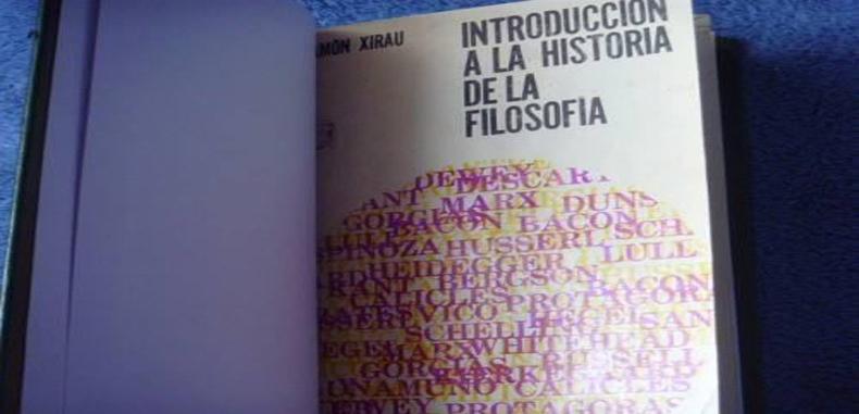 Introducción A La Historia De La Filosofia (Descarga Gratuita)