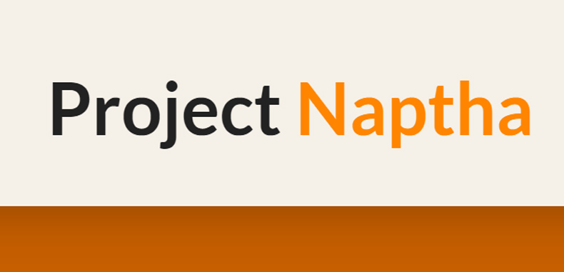 Extrae texto de cualquier imagen con Project Naptha