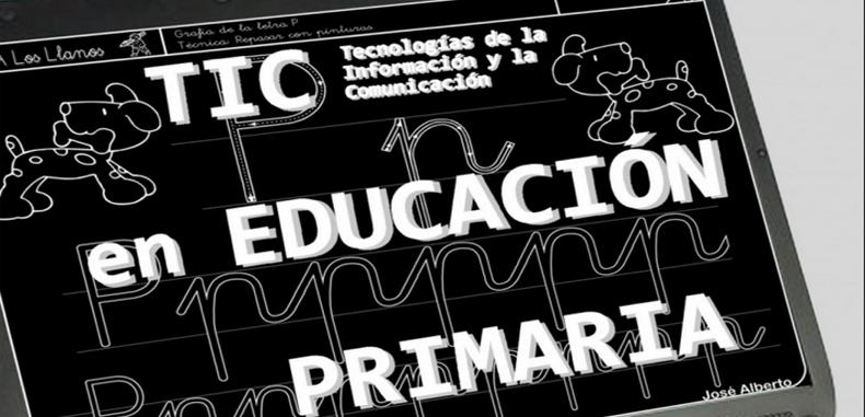 TIC en Educacion Primaria (Descarga Gratuita)