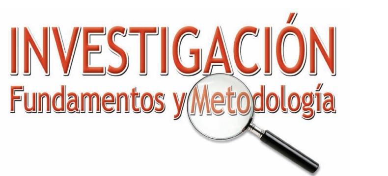 Investigacion – Fundamentos y Metodologia (Descarga Gratuita)