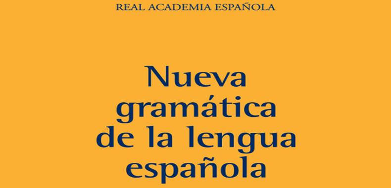 Manual de la Nueva gramática de la lengua española(Descarga Gratuita)