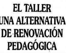 renovacionPedagogica