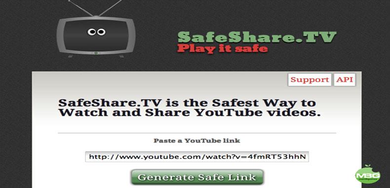 3 formas de ver los videos de YouTube sin obstaculos