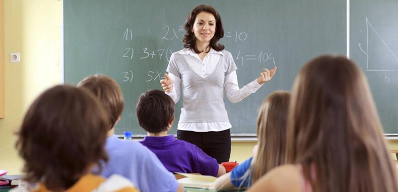 ¿Qué tipo de docente eres?