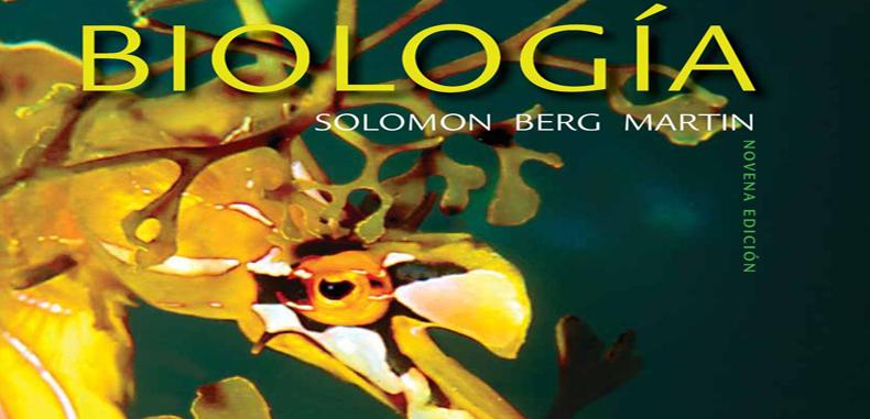 Biologia Solomon, Berg Martin 9a edicion (Descarga Gratuita)