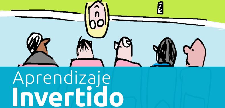 Aprendizaje Invertido en PDF (descarga gratuita)