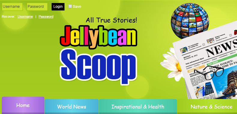 Mejorando las habilidades de comprensión de los alumnos con Jellybean Scoop