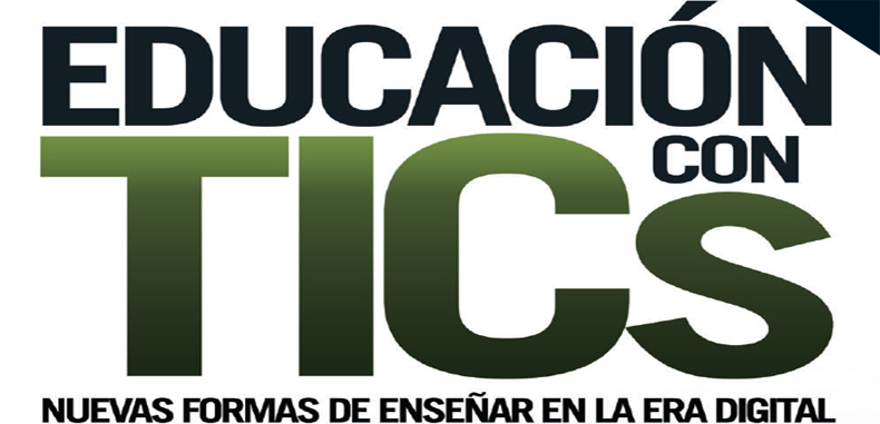 Educacion con TICS por Virginia Caccuri (Descarga Gratuita)