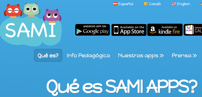 Sami Kids Safe Video Player, nuevo reproductor de vídeos para niños