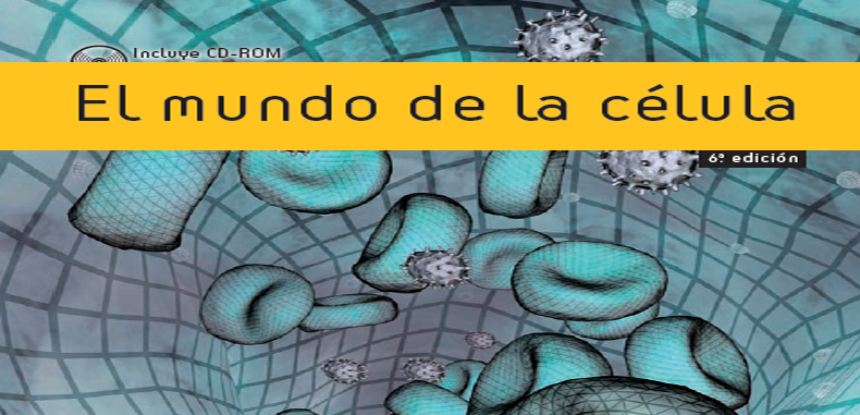 El mundo de la célula por Becker descargable