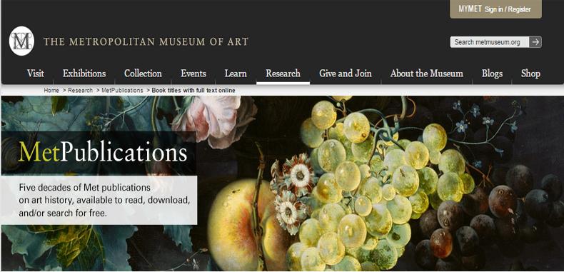 456 Libros de Arte en Inglés para descargar gratuitamente en pdf