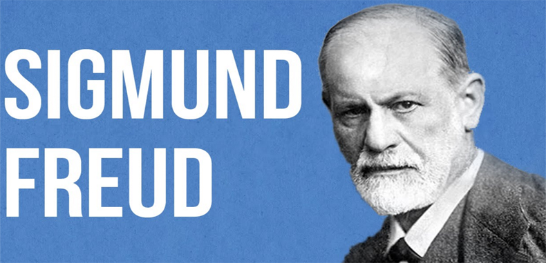 40 obras de Sigmund Freud en formato PDF