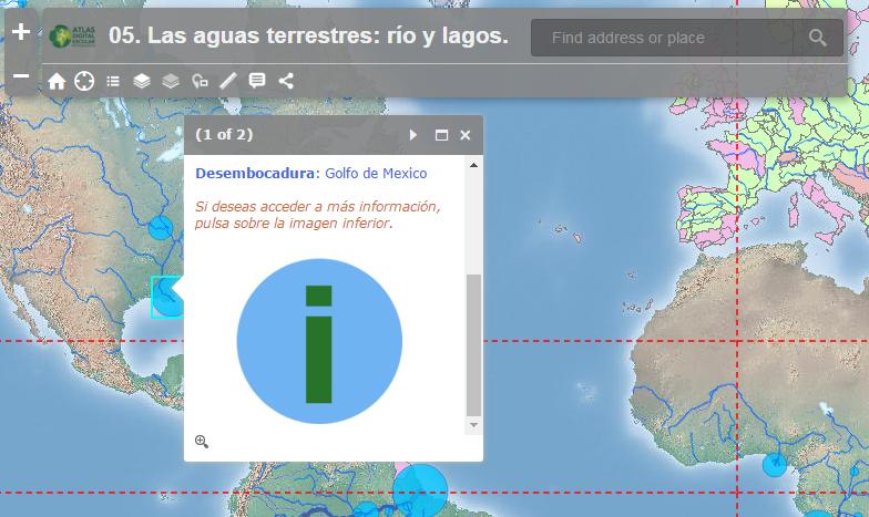 Atlas Interactivo