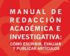 Manual de redacción académica e investigativa