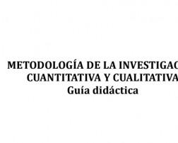 metodologia de la investigacion cuantitativa y cualitativa