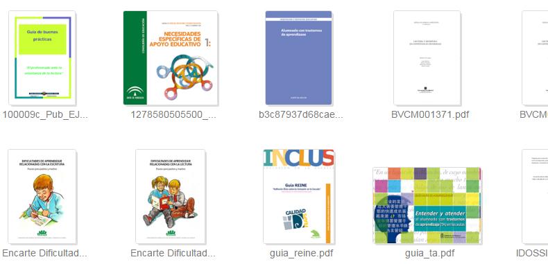Biblioteca virtual en google drive con libros para descargar en PDF