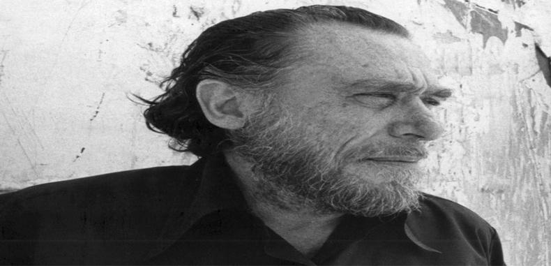 10 libros en PDF para descargar de Charles Bukowski