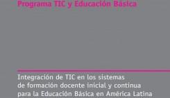 El estudio que se presenta en estas páginas ofrece una revisión de las experiencias, debates y perspectivas desarrolladas en torno a la integración de las tecnologías de la información y comunicación en los sistemas de formación docente inicial y continua en América Latina.