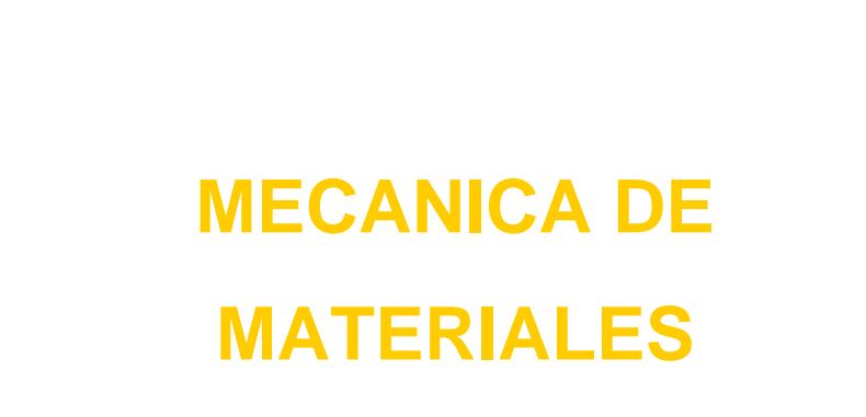 Mecánica de Materiales por Ph.D. Genner Villarreal Castro en PDF
