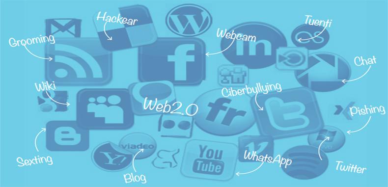 Internet y nuevas tecnologías ¿Hablamos en Familia? en Pdf