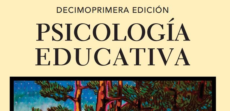 Psicología Educativa por Anita Woolfolk en PDF