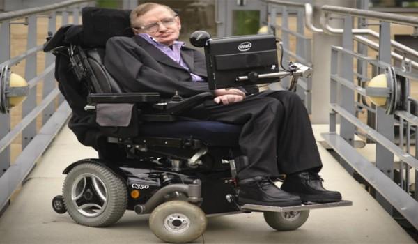 En este post se analiza la vida de este gran Físico teórico británico. Nació el 8 de enero de 1942 en Oxford (Gran Bretaña)