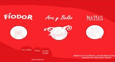 Balara es un portal web creado por Balbino de Oro y Araceli Martín, maestros de educación infantil con la finalidad de presentar actividades para el desarrollo de la atención y percepción visual en educación infantil.