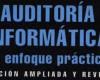 El siguiente libro proporciona a nuestros seguidores una panorámica actual y completa sobre la auditoría informática.