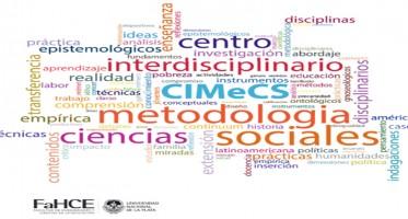 """Compartimos con ustedes las """"Reflexiones metodológicas situadas en torno a los procesos de investigación"""", que se realizaron el 30 de abril de 2015 en la Facultad de Humanidades y Ciencias de la Educación de la Universidad Nacional de La Plata. Pensadas con el propósito de presentar los avances de las líneas de investigación de los proyectos radicados en el Centro de Interdisciplinario de Metodología de las Ciencias Sociales y con la intención de continuar con las experiencias de intercambio y discusión desarrolladas en ediciones anteriores."""