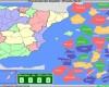 El día de hoy compartimos con ustedes el portal de Enrique Alonso, el cual presenta una recopilación de mapas interactivos en Flash, online y totalmente gratuitos, para que los estudiantes puedan trabajar o repasar diferentes conceptos de geografía. Este portal web comprende varios niveles de dificultad y ofrece ejercicios de todo el mundo.