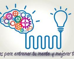 La memoria es una de las capacidades cognitivas básicas del ser humano. Es el proceso psicológico que nos permite aprender nueva información, almacenarla y recuperarla cuando la necesitamos. La mente es quien realmente te impulsa al éxito, quien pone en marcha tus movimientos, quien define la técnica y te apoya en los momentos duros. Ni tus piernas, ni tu corazón… tu mente es quién realmente te impulsa hacia el éxito El cerebro lo es todo, es responsable, ejecutor, organizador, visionario, mandón y se entrena igual que lo haces con tu cuerpo.