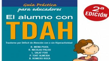 Hoy compartimos con ustedes una guía practica para el alumno con TDAH la cual es uno de los temas que más preocupa a los padres de los niños y niñas con trastorno por déficit de atención e hiperactividad (TDAH) que radica en su evolución escolar, tanto por el miedo razonable de un menor rendimiento académico debido a sus dificultades atencionales, como por los problemas conductuales, que pueden aparecer por las deficiencias que presentan en su autocontrol.