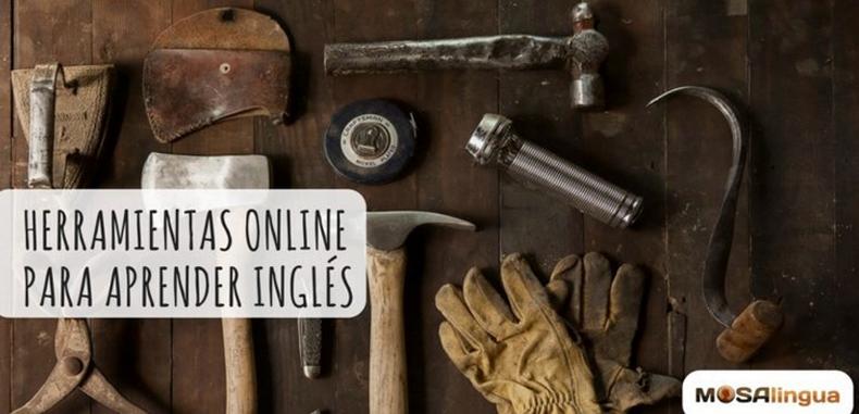 6 herramientas online gratuitas para aprender inglés