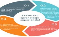 El modelo de aprendizaje de Kolb es una de las teorías de estilo de aprendizaje más conocidas y aplicadas actualmente. El psicólogo David Kolb planteo su teoría de los estilos de aprendizaje por primera vez en 1984. Él creía que nuestros estilos individuales de aprendizaje emergen debido a tres factores causales: la genética, las experiencias de vida y las exigencias del entorno. Además de describir los cuatro estilos de aprendizaje diferentes, Kolb también desarrollo una teoría del aprendizaje experiencial y un inventario de estilo de aprendizaje.