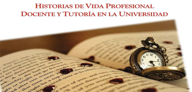 Historias de vida profesional docente y tutoría en la universidad -PDF