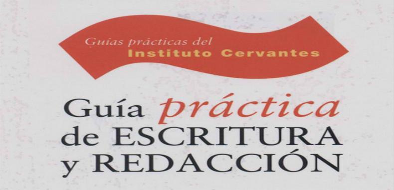 Guia practica de ESCRITURA y REDACCION (Descarga Gratuita)